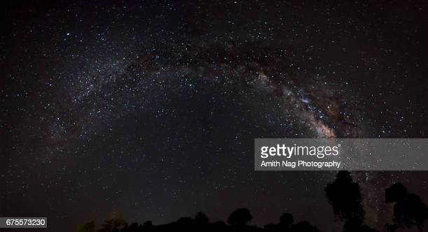 The complete Milky Way panorama