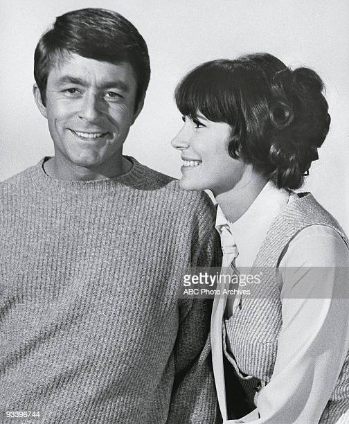 S FATHER The Computer Season One 10/15/69 Bill Bixby Sabrina Scharf on the Walt Disney Television via Getty Images Television Network comedy The...