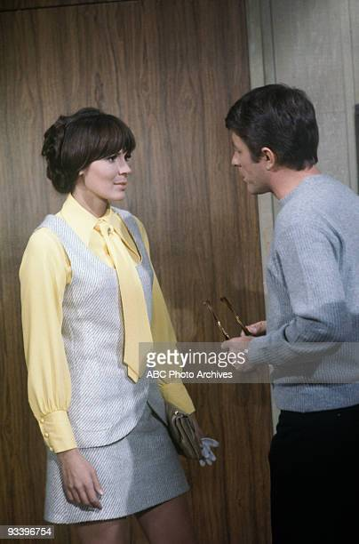 S FATHER The Computer Season One 10/15/69 Sabrina Scharf Bill Bixby on the Walt Disney Television via Getty Images Television Network comedy The...