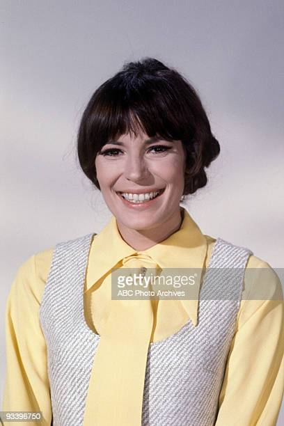 S FATHER The Computer Season One 10/15/69 Sabrina Scharf on the Walt Disney Television via Getty Images Television Network comedy The Courtship of...