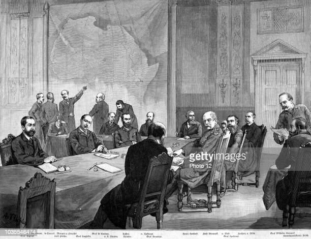 The Congo conference 18841885 Berlin laid the basis for the scramble for Africa copy
