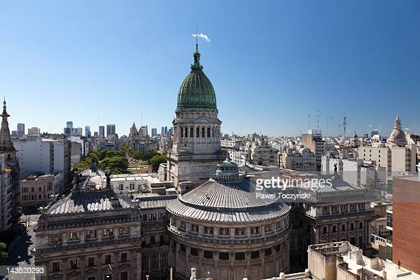 The Congress of the Argentine Nation