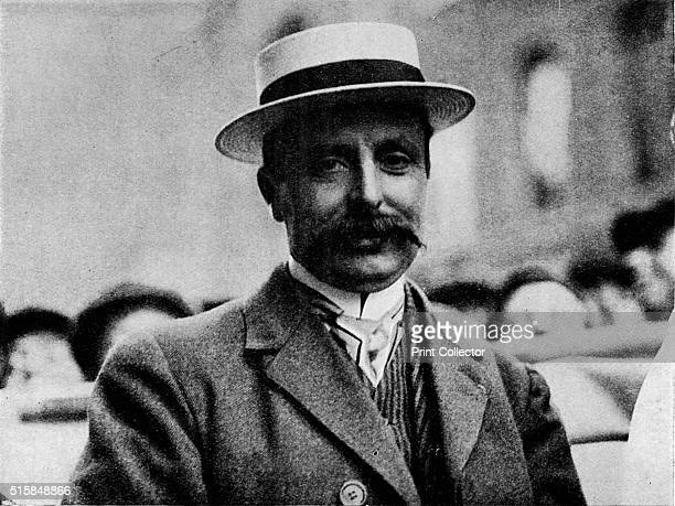 Louis Bleriot 1909 Louis Charles Joseph Blériot French aviator inventor and engineer In 1909 he became world famous for making the first flight...