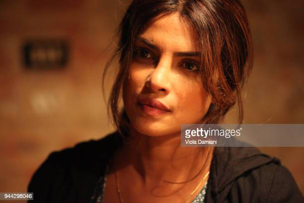 QUANTICO The Conscience Code It's been three years since American hero Alex Parrish has had to navigate the dangerous waters of the Central...