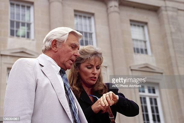 MATLOCK The Conspiracy Airdate November 25 1993 ANDY