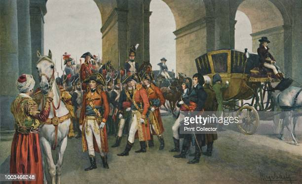 The Consuls Take Possession of the Tuileries', 10 August 1792, . The storming of the Tuileries Palace in Paris by the National Guard of the Paris...