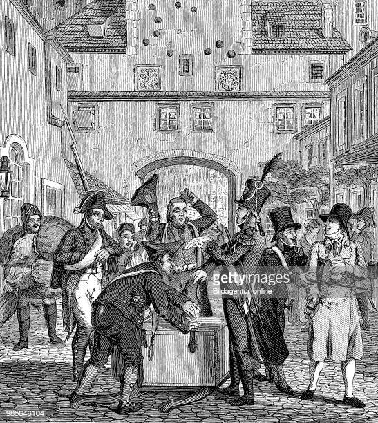 The Continental System or Continental Blockade was the foreign policy of Napoleon I of France against the United Kingdom during the Napoleonic Wars...