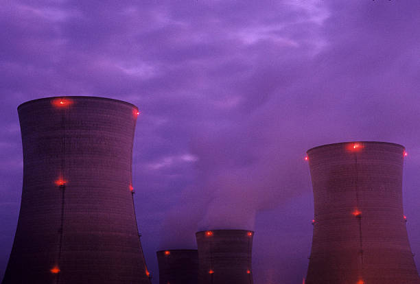 PA: 28th March 1979 - Nuclear Accident At Three Mile Island