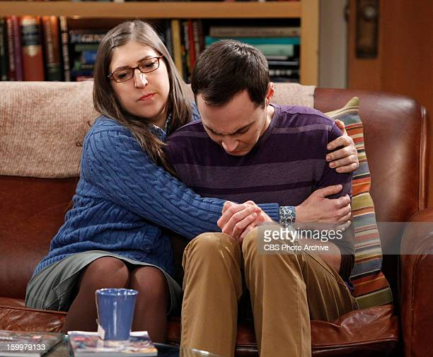 The Cooper/Kripke Inversion Sheldon is forced to work with Barry Kripke and faces a crisis of confidence on THE BIG BANG THEORY Thursday Jan 31 on...