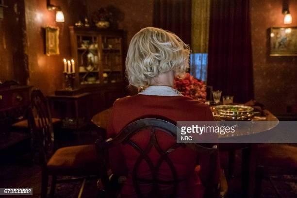 MOTEL 'The Cord' Episode 510 Pictured Vera Farmiga as Mother