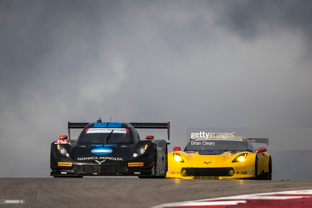 Circuit of the Americas - Day 2