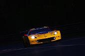 le mans france corvette racing c7r