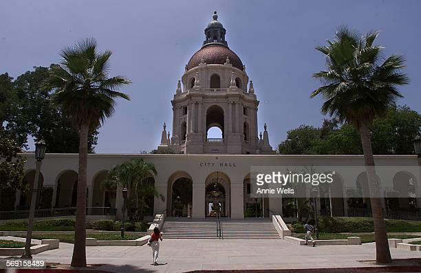The cost is 9 million to save Pasadena s historic city hall. Unless officials come up with the much needed cash for a seismic retrofit, the city may...