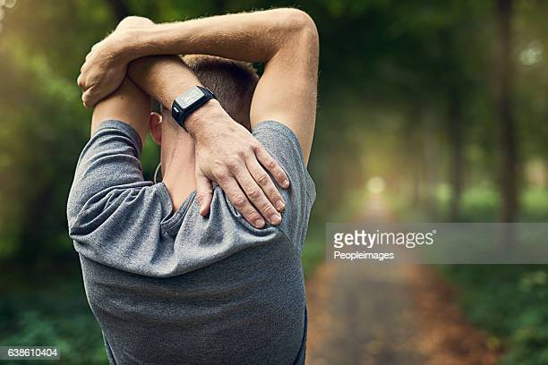 the cost of fitness - stretching stock photos and pictures