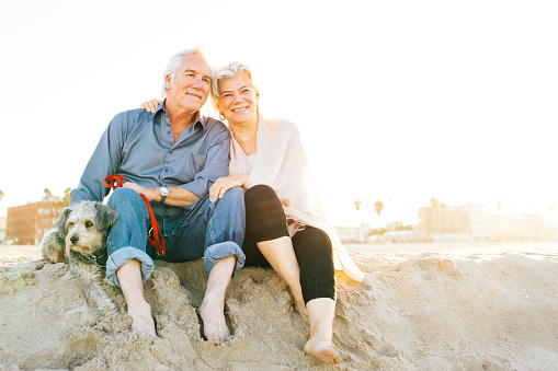 The cost of retirement happiness - gettyimageskorea