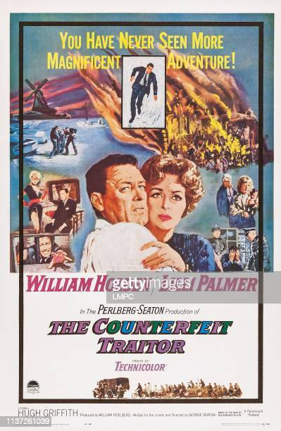 counterfeit traitor full movie