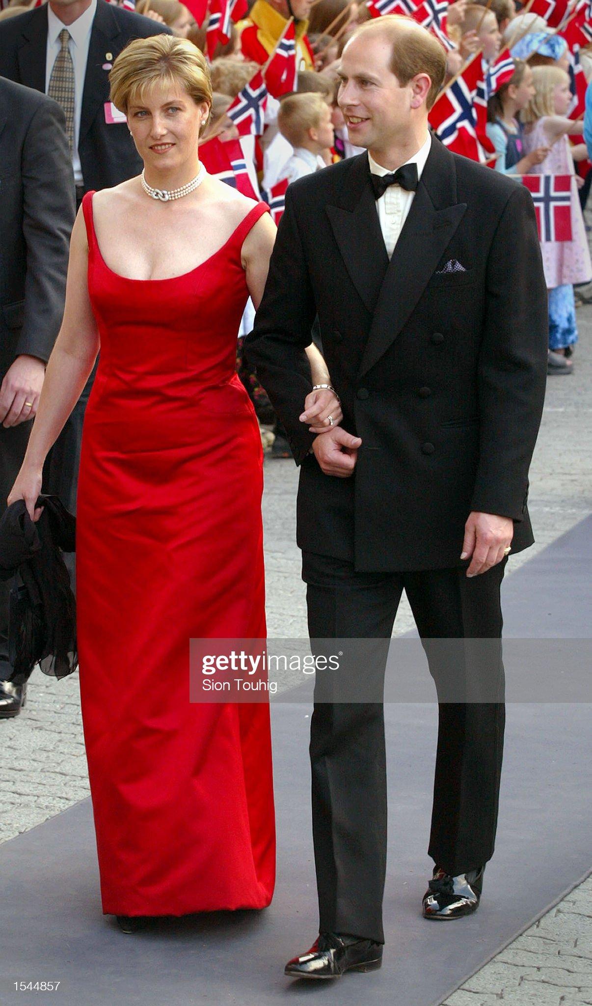 Norwegian Royal Wedding. : News Photo