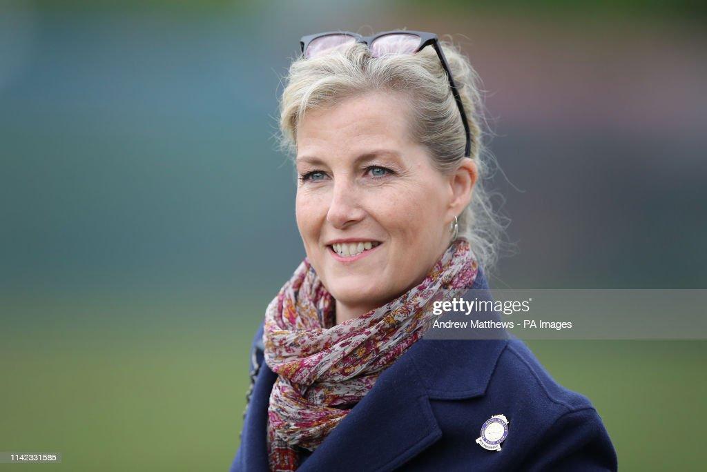 Royal Windsor Horse Show : News Photo