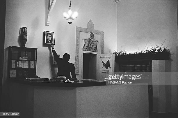 The Coup Of Algiers June 19Th 1965 Le 19 juin 1965 un coup d'Etat militaire conduit par le colonel Houari BOUMEDIENE a renversé le président BEN...