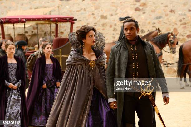 CROSSED 'The Course of True Love Never Did Run Smooth' With Verona in crisis Rosaline and Benvolio have no choice but to follow Prince Escalus'...