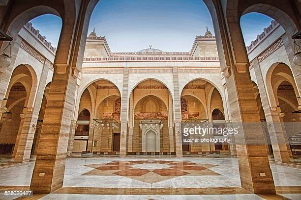 the court yard - manama stock pictures, royalty-free photos & images