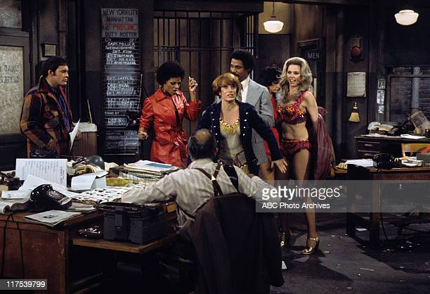 MILLER The Courtesans Airdate February 20 1975 MAX
