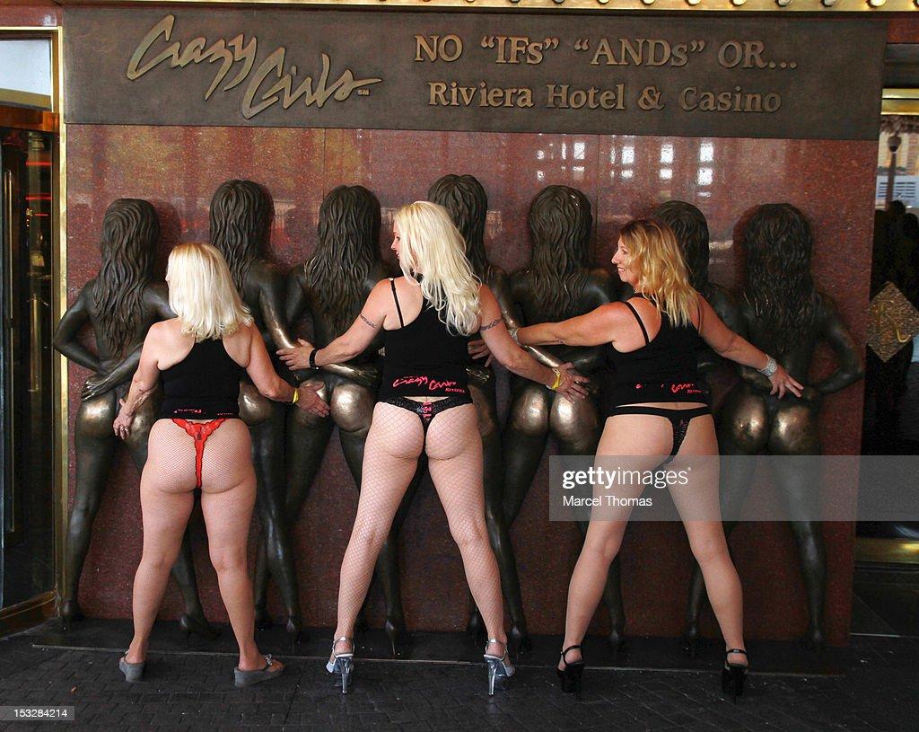 Playboy dahm triplets nude