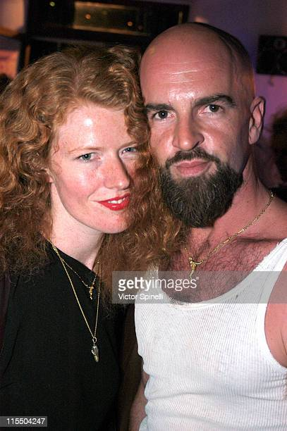 The creators of Manumission Mike and Claire Manumission