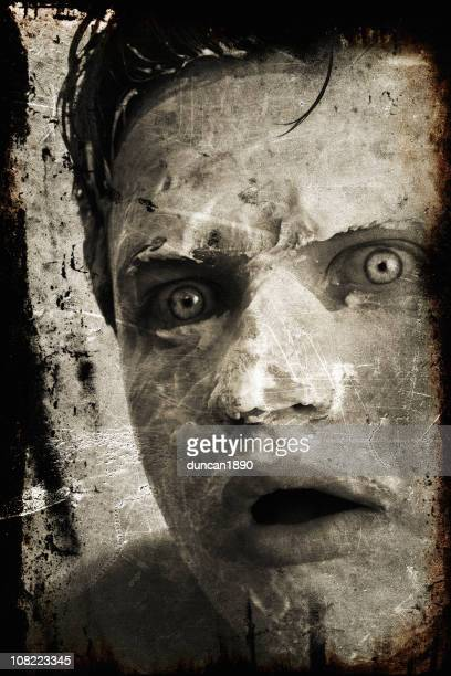 the creature - frankenstein stock pictures, royalty-free photos & images