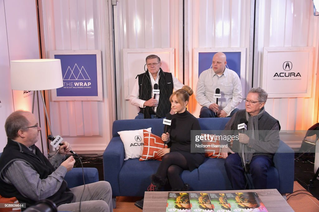 Acura Studio At Sundance Film Festival 2018 - Day 3
