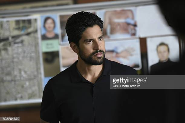 'The Crimson King' Agent Luke Alvez joins the BAU team which is tasked with capturing a killer who escaped prison with 13 other convicts at the end...