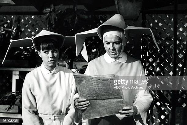 NUN The Crooked Convent Season Two 10/3/68 Sisters Bertrille and Jacqueline were suspected of illegal gambling