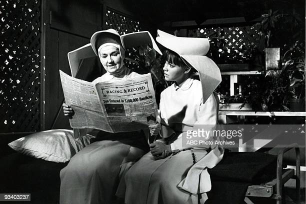 NUN The Crooked Convent Season Two 10/3/68 Sisters Jacqueline and Bertrille were suspected of illegal gambling