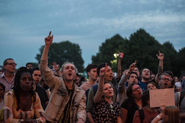 GBR: Becontree 100 Festival