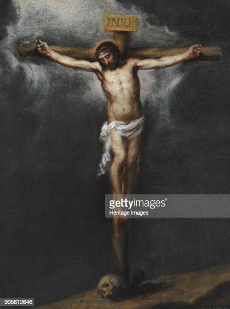 The Crucifixion Private Collection