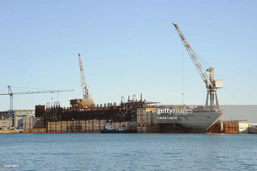 an analysis of the costa concordia event The wreck of the costa concordia cruise liner on 13th january 2012 on   sequence of events before, during and immediately after the event.