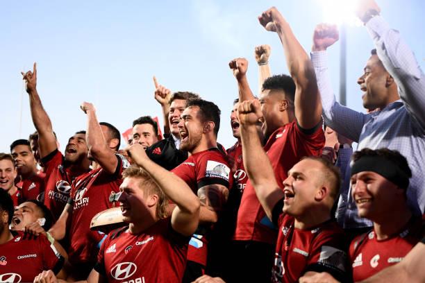 NZL: Super Rugby Aotearoa Rd 9 - Crusaders v Highlanders