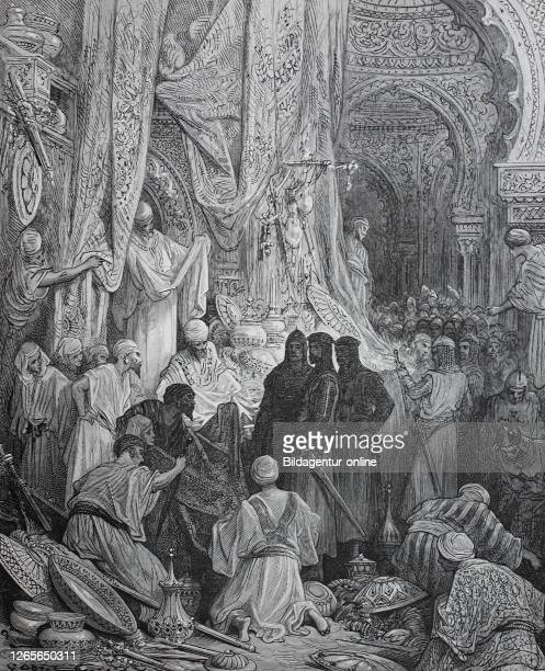 The crusades were a series of religious wars in western Asia and Europe initiated supported and sometimes directed by the Catholic Church the...