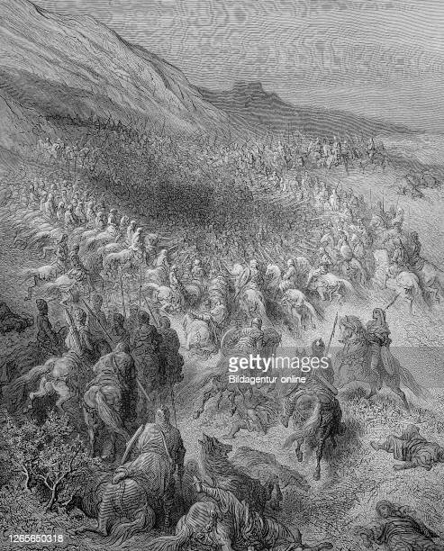 The crusades were a series of religious wars in western Asia and Europe initiated supported and sometimes directed by the Catholic Church The Siege...
