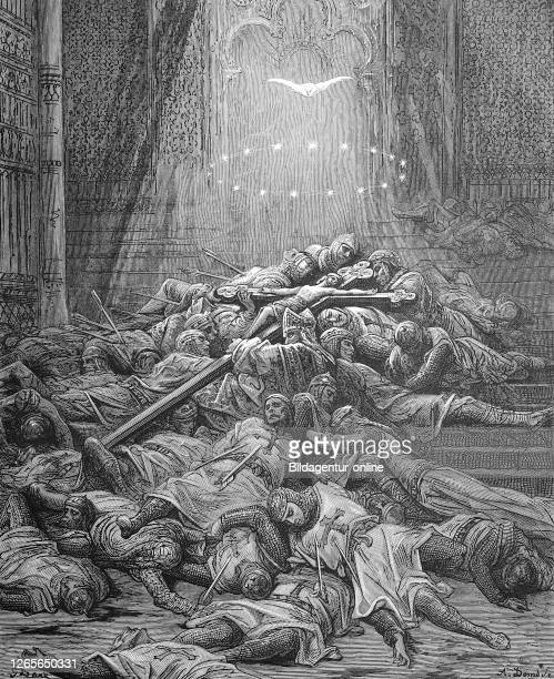 The crusades were a series of religious wars in western Asia and Europe initiated supported and sometimes directed by the Catholic Church the killed...