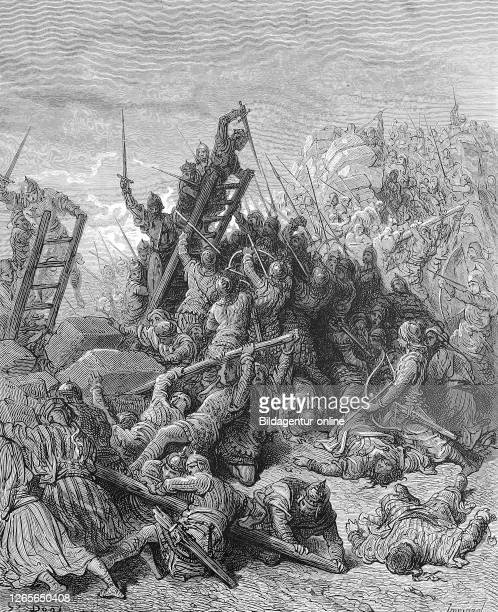The crusades were a series of religious wars in western Asia and Europe initiated supported and sometimes directed by the Catholic Church Storm on...