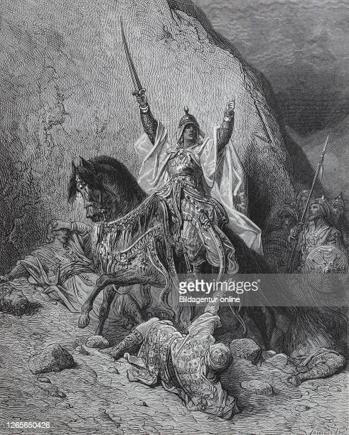 The crusades were a series of religious wars in western Asia and Europe initiated supported and sometimes directed by the Catholic Church saladin was...
