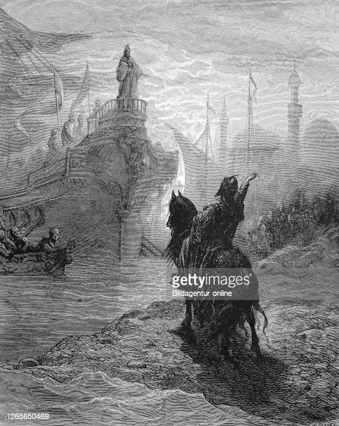 The crusades were a series of religious wars in western Asia and Europe initiated supported and sometimes directed by the Catholic Church Murzuflos...