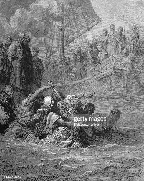 The crusades were a series of religious wars in western Asia and Europe initiated supported and sometimes directed by the Catholic Church...