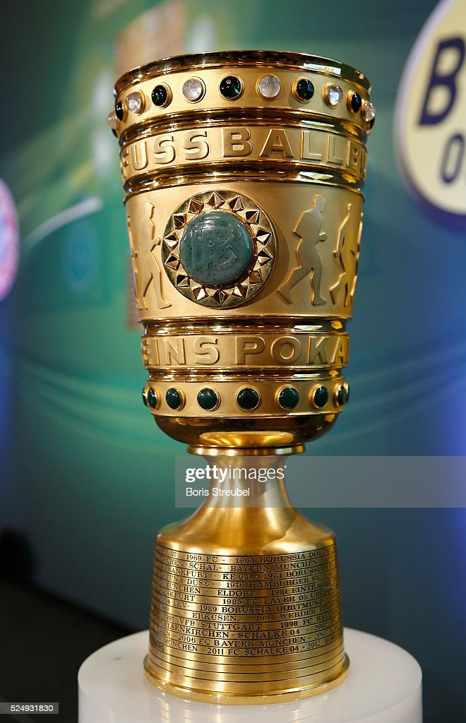 Dfb Cup