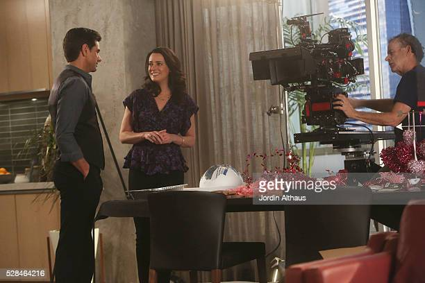 GRANDFATHERED The Cure The season finale episode of GRANDFATHERED airing Tuesday May 10 on FOX BREWSTER