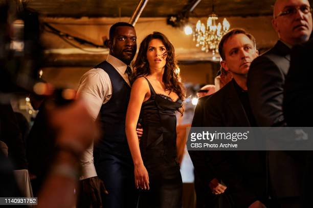 The Curse of Cleopatra Parts I and II Matt Barr and Sofia Pernas star as a brilliant antiquities expert and a cunning art thief who team up to catch...