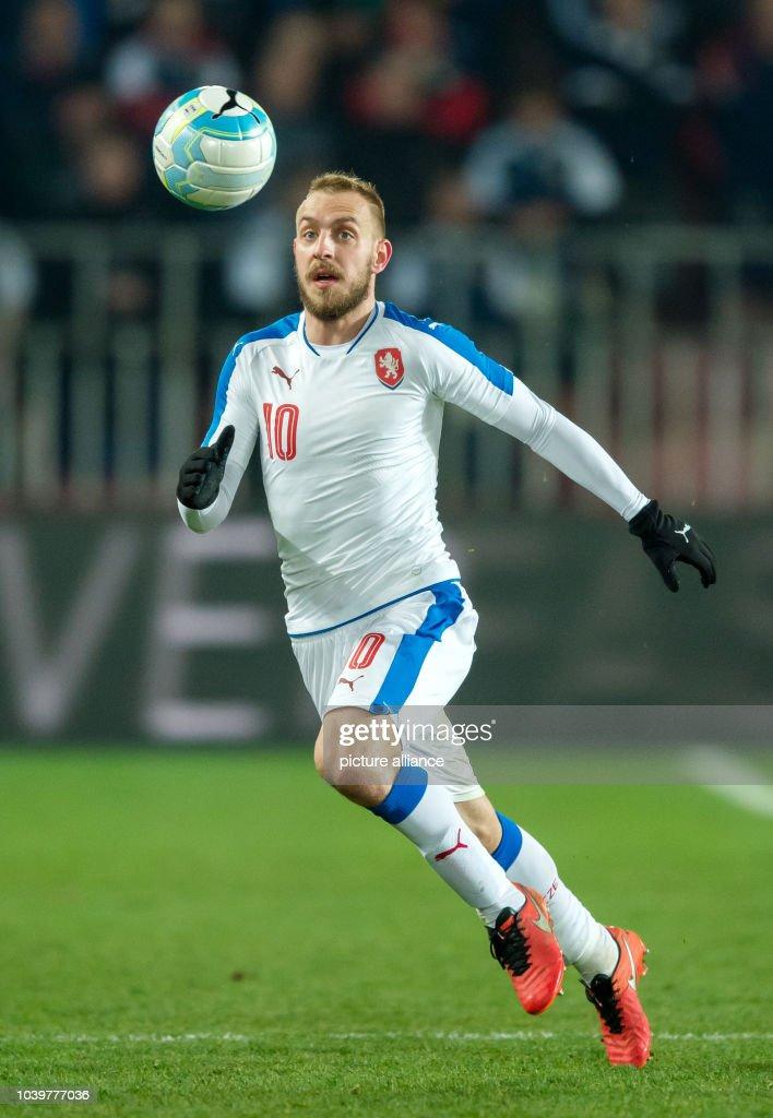 Czech Republic vs Scotland 0-1 Pictures   Getty Images