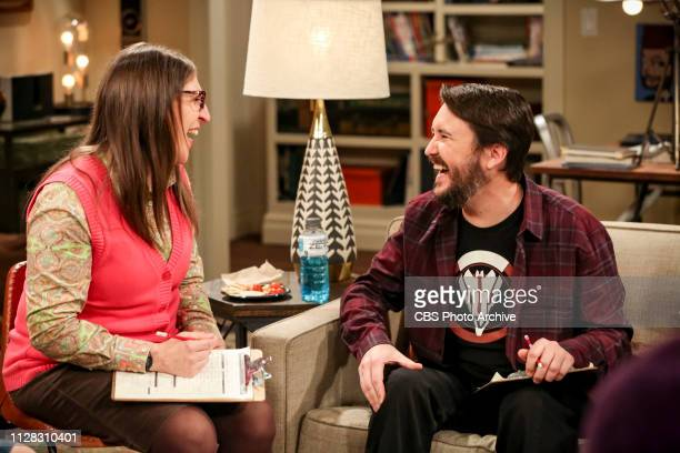 'The D D Vortex' Pictured Amy Farrah Fowler and Wil Wheaton When the gang finds out Wil Wheaton hosts a celebrity Dungeons and Dragons game involving...