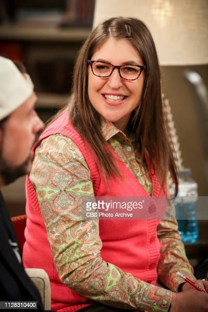 'The D D Vortex' Pictured Amy Farrah Fowler When the gang finds out Wil Wheaton hosts a celebrity Dungeons and Dragons game involving William Shatner...